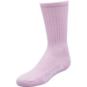 SmartWool Hiking Light Crew Sock - Kids'