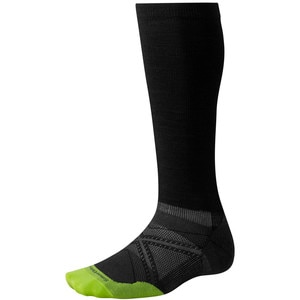SmartWool PhD Run Graduated Compression Ultra Light Sock