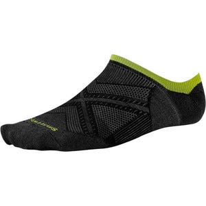 SmartWool PhD Run Ultra Light No Show Sock