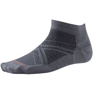 SmartWool PhD Running Ultra Light Low Cut Sock