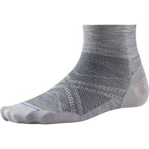 SmartWool PhD Run Ultra Light Mini Sock