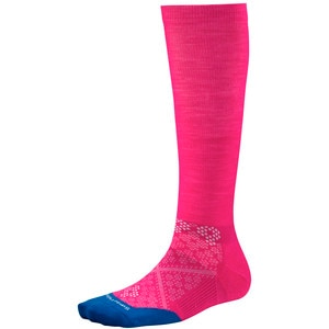 SmartWool PhD Run Graduated Compression Ultra Light Sock - Women's