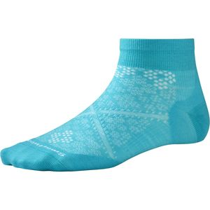 SmartWool PhD Run Ultra Light Low Cut Sock - Women's