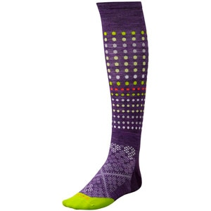 SmartWool PhD Run Ultra Light Knee High Sock - Women's