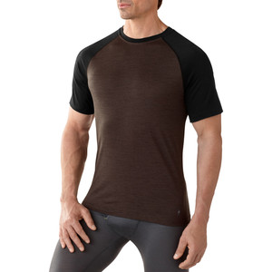 SmartWool Micro 150 Combo T-Shirt - Short-Sleeve - Men's