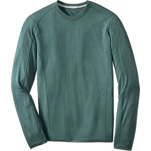 SmartWool Micro 150 Crew - Long-Sleeve - Men's