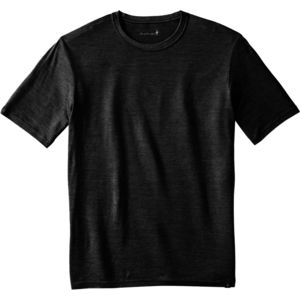 SmartWool Fish Creek Solid T-Shirt - Men's