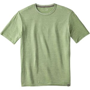 SmartWool Fish Creek Solid T-Shirt - Short-Sleeve - Men's