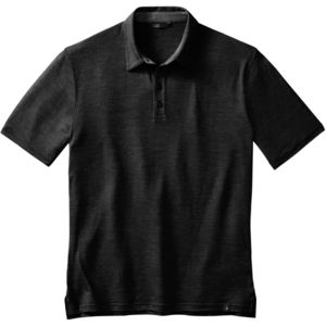 SmartWool Fish Creek Solid Polo - Men's