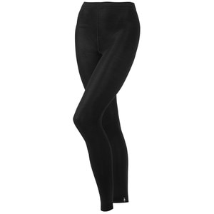 SmartWool Basic Footless II Tight - Women's