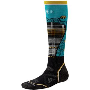 SmartWool Phd Ski Medium Pattern Sock - Women's