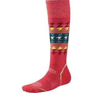 SmartWool PhD Snowboard Medium Socks - Women's