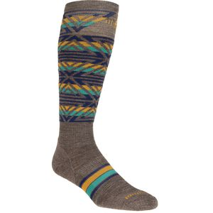 SmartWool PhD Slopestyle Light Switch Alley-Oop Socks