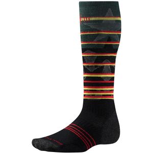 SmartWool PhD Slopestyle Medium Lincoln Loop Socks
