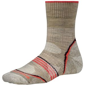 SmartWool PhD Outdoor Light Mid Crew Socks - Women's