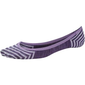SmartWool Metallic Stripe Sleuth Sock - Women's