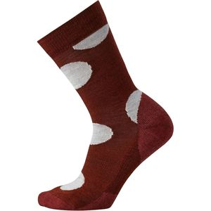 SmartWool Polk-A-Dot Crew Socks - Women's