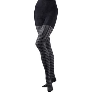 SmartWool Houndstooth Tights - Women's