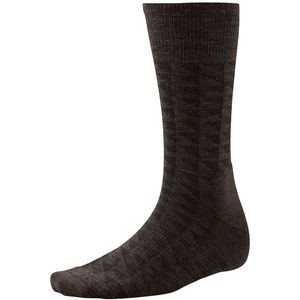 SmartWool Triangulate Crew Sock