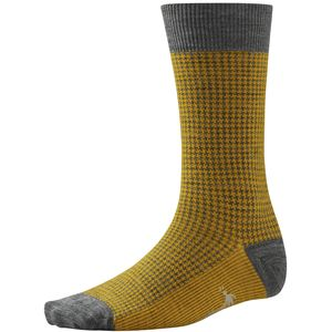 SmartWool Houndstooth Crew Socks