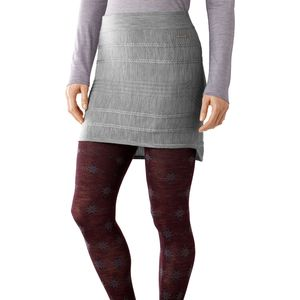 SmartWool Caverna Cable Skirt - Women's