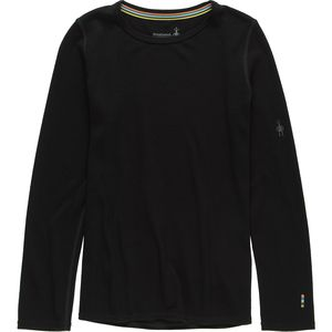 SmartWool Mid 250 Crew Top - Boys'