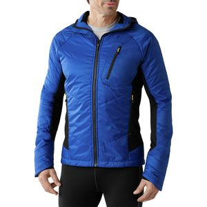 SmartWool Phd Propulsion 60 Sport Insulated Hooded Jacket - Men's