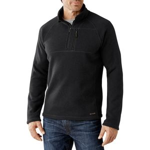 SmartWool Echo Lake Half-Zip Sweater - Men's