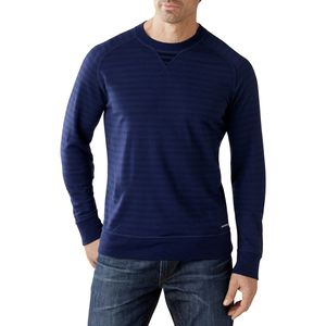 SmartWool Hanging Lake Crew Sweater - Men's