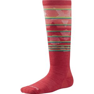 SmartWool Slopestyle Lincoln Loop Socks - Girls'