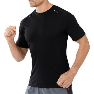 SmartWool PhD Ultra Light Shirt - Short-Sleeve - Men's