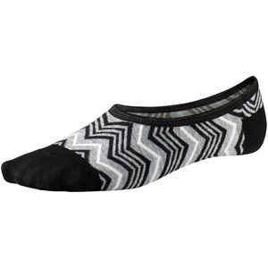SmartWool Women's Chevron Hidden Sock