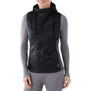 SmartWool Double Propulsion 60 Hooded Vest - Women's