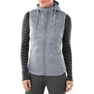 SmartWool Double Propulsion 60 Hooded Vest - Women's