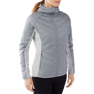 SmartWool Double Corbet 120 Hooded Insulated Jacket - Women's Compare Price
