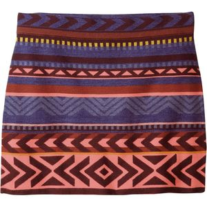 SmartWool Camp House Skirt - Women's
