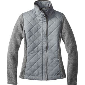 SmartWool Pinery Quilted Jacket - Women's Onsale