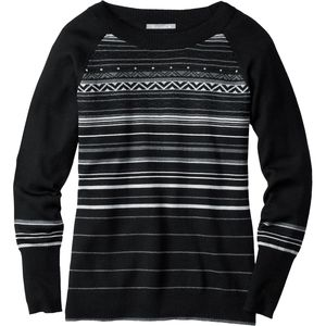 SmartWool Ethno Graphic Sweater - Women's