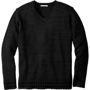 SmartWool Larimer V-Neck Sweater - Men's