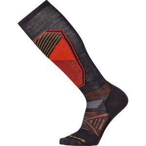 SmartWool PhD Ski Light Pattern Sock