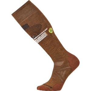 SmartWool Phd Ski Medium Charley Harper Rocky Mountain Beaver Sock
