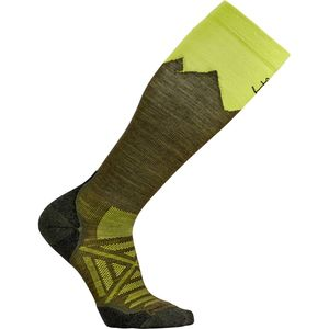 SmartWool PhD Outdoor Mountaineer Sock