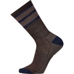 SmartWool Striped Hike Light Crew Sock