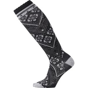 SmartWool Lingering Lace Knee High Sock - Women's