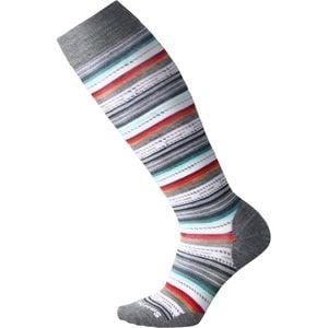 Smartwool Margarita Knee High Sock - Women's