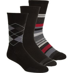 SmartWool Trio 2 Sock - 3-Pack