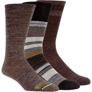 SmartWool Trio 3 Sock - 3-Pack