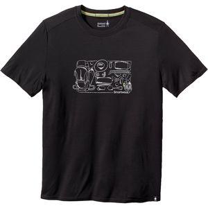SmartWool Merino 150 Backpacker's T-Shirt - Men's