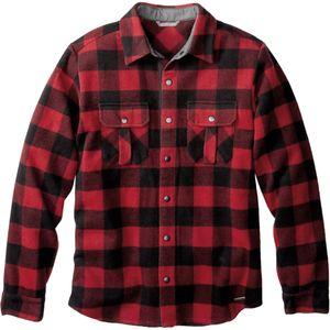 SmartWool Anchor Line Shirt Jacket - Men's