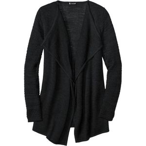 SmartWool Palisade Trail Open Front Cardigan - Women's